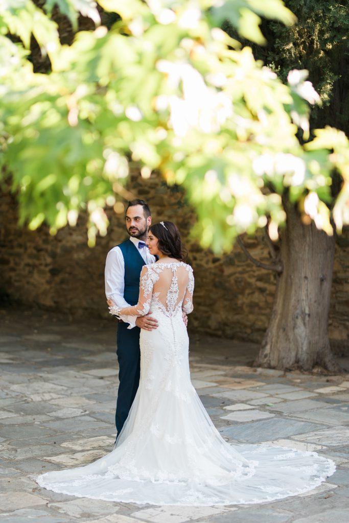 Wedding Photography Tonia & Theodore