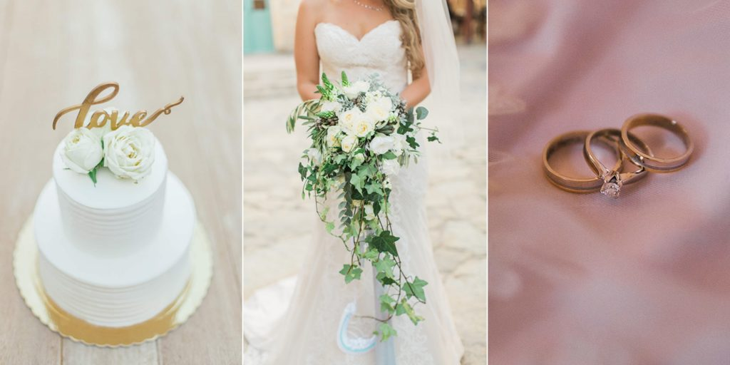 Οι 5 γαμήλιες παραδόσεις που ποτέ δεν θα αλλάξουν