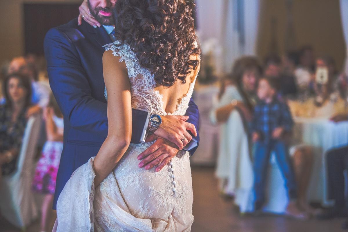 Πρώτος χορός