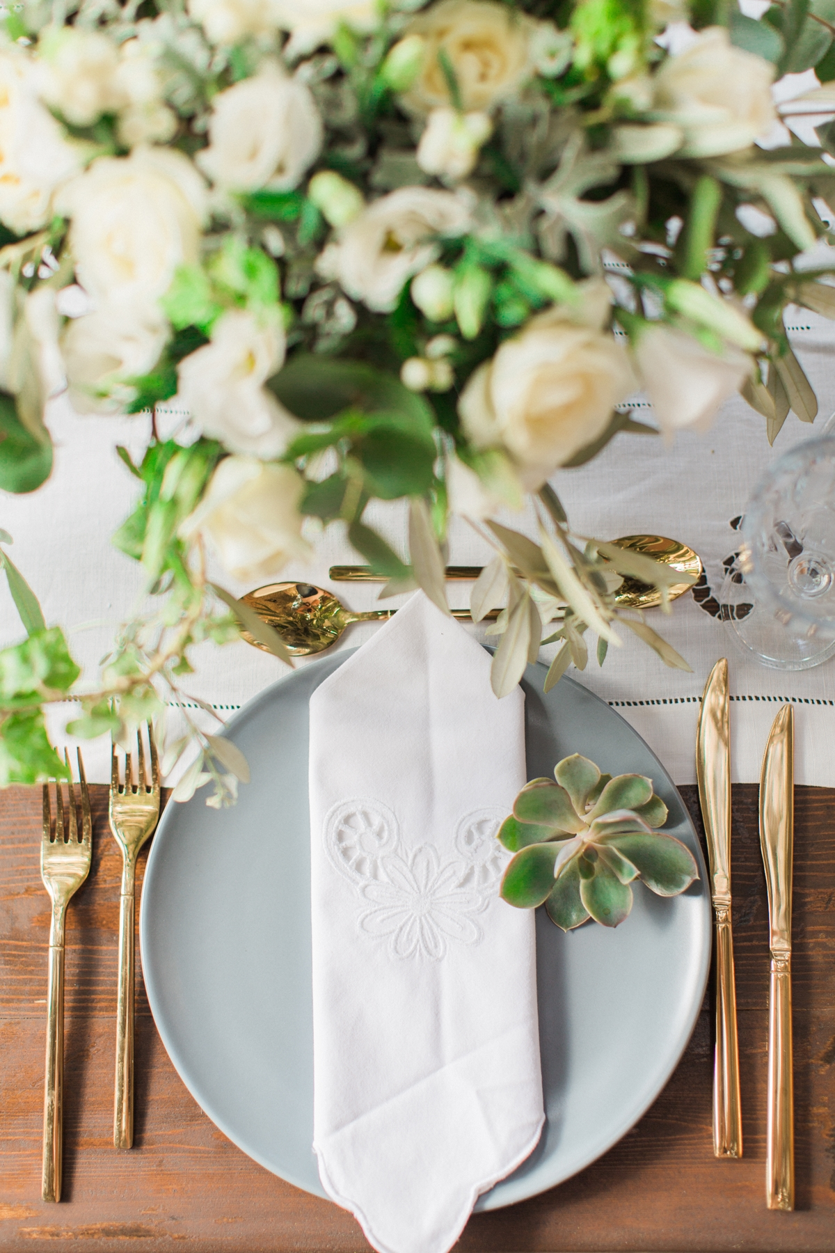 Romantic rustic olive themed wedding in Crete