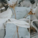 Dreamy boho romantic inspirational shoot at a castle