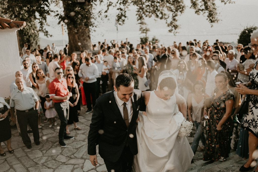 Wedding Photography Polka dot Photojournalism