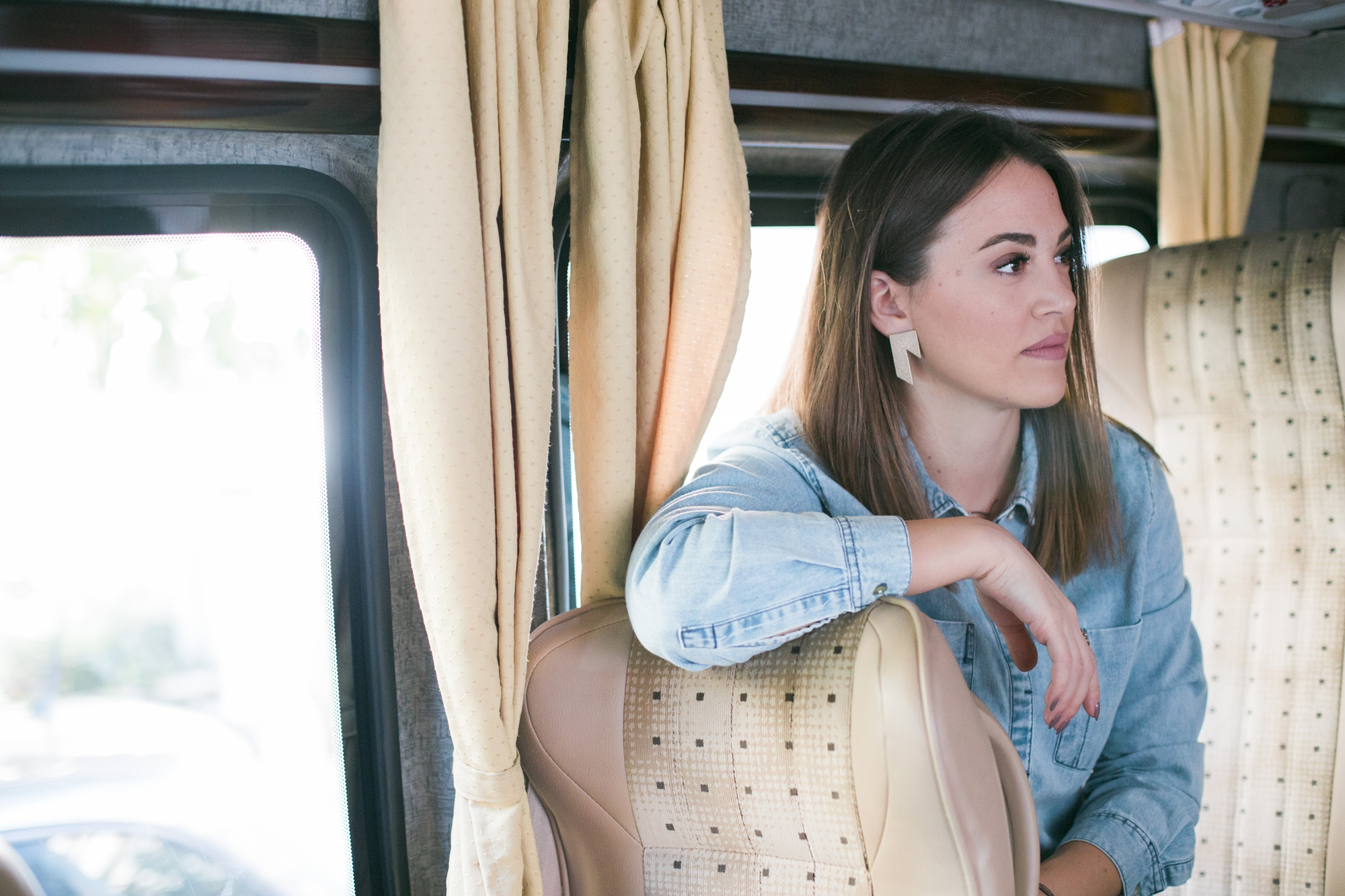 A Bachelorette bus for the most amazing bachelor parties