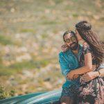 Φθινοπωρινός γάμος στην Πάτμο