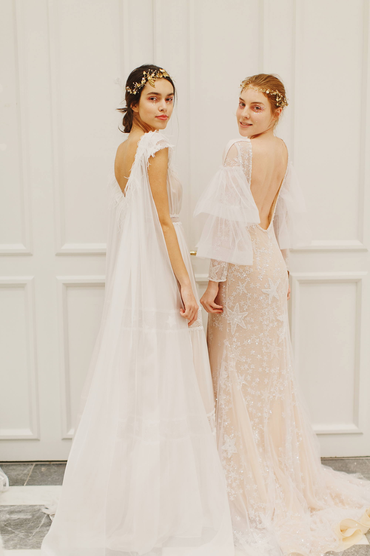 Νυφική συλλογή 2018 Made Bride by Antonea