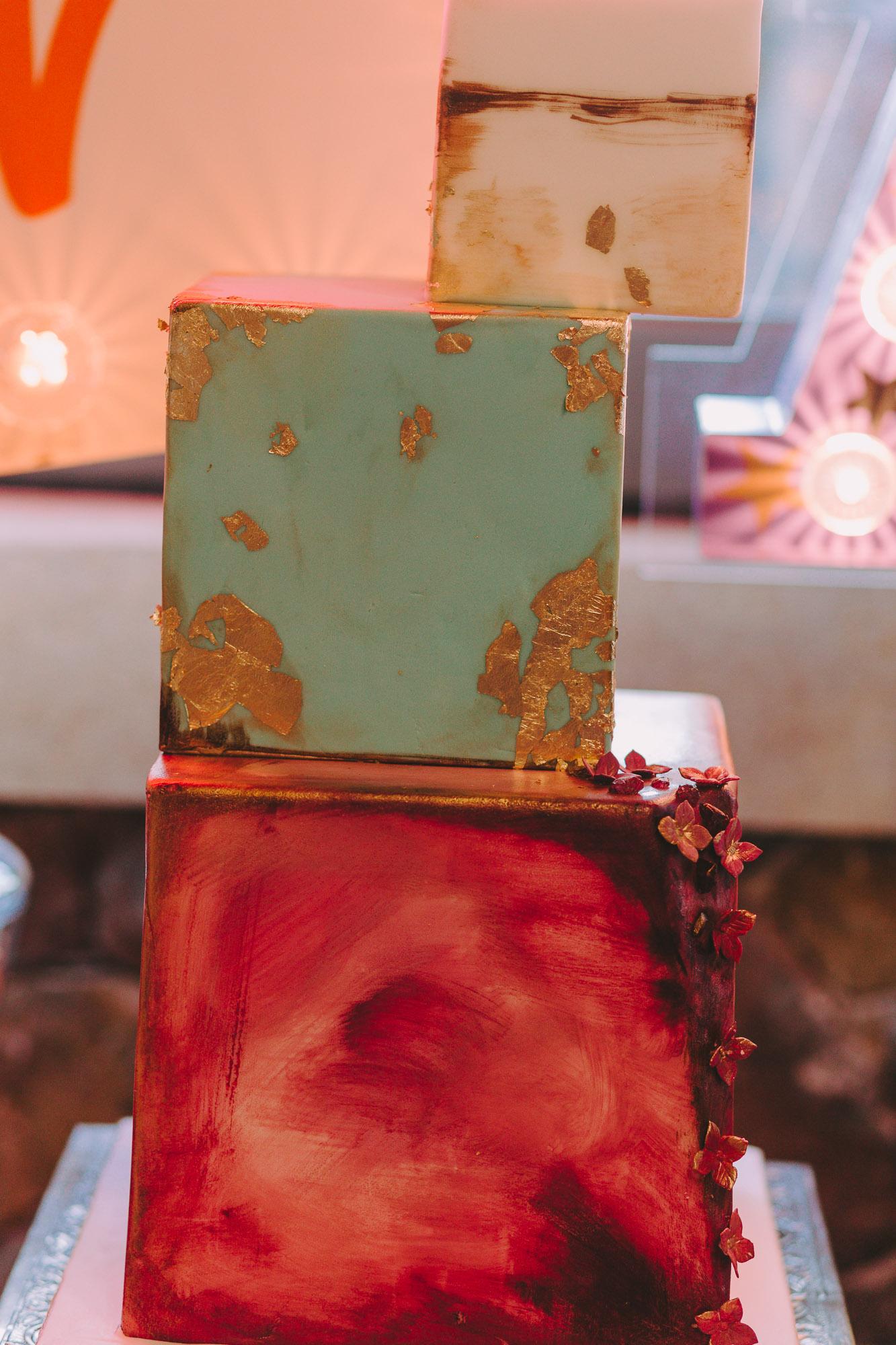 A colorful rustic wedding at Ktimas Laas