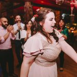A colorful rustic wedding at Ktimas Laas