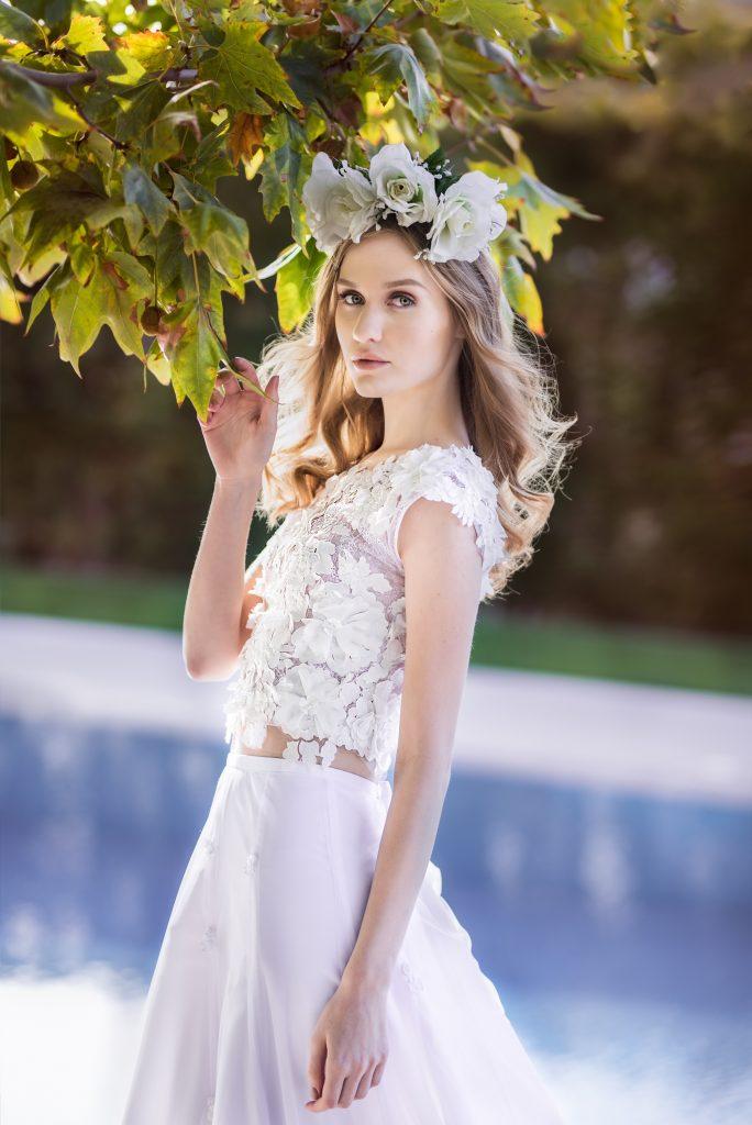 Bridal Collection 2018 Maison Renata Marmara