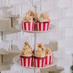 Cupcakes γάμου