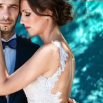 Romantic wedding in Athens