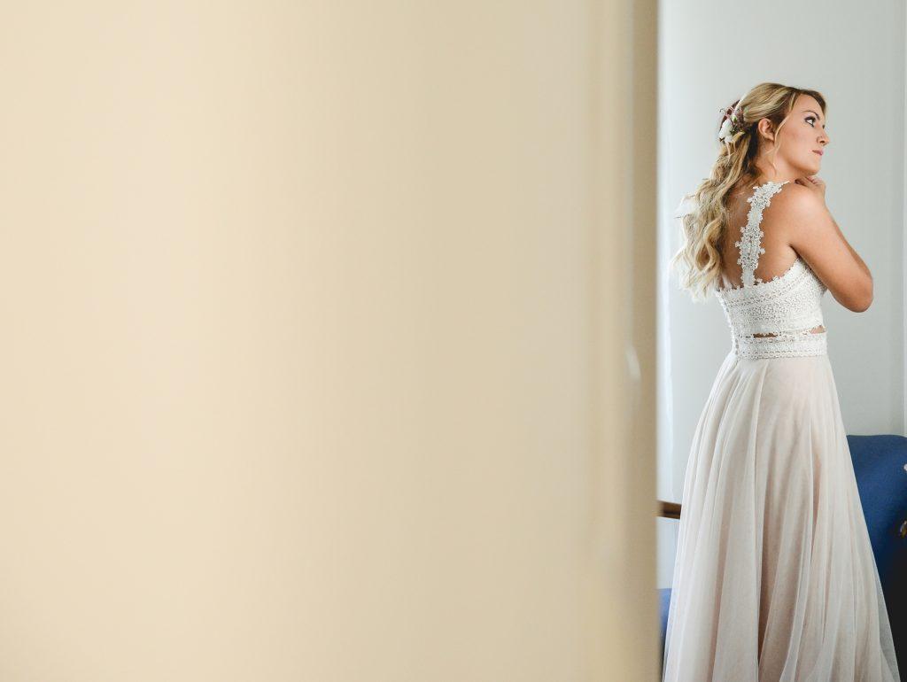 οργάνωση γάμου Fairytales come true by Vicky