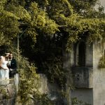 Rustic γάμος στην Αθήνα με νυφικό Made Bride by Antonea