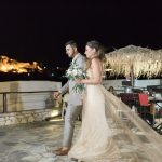 Rustic γάμος με ελιά στα Κύθηρα