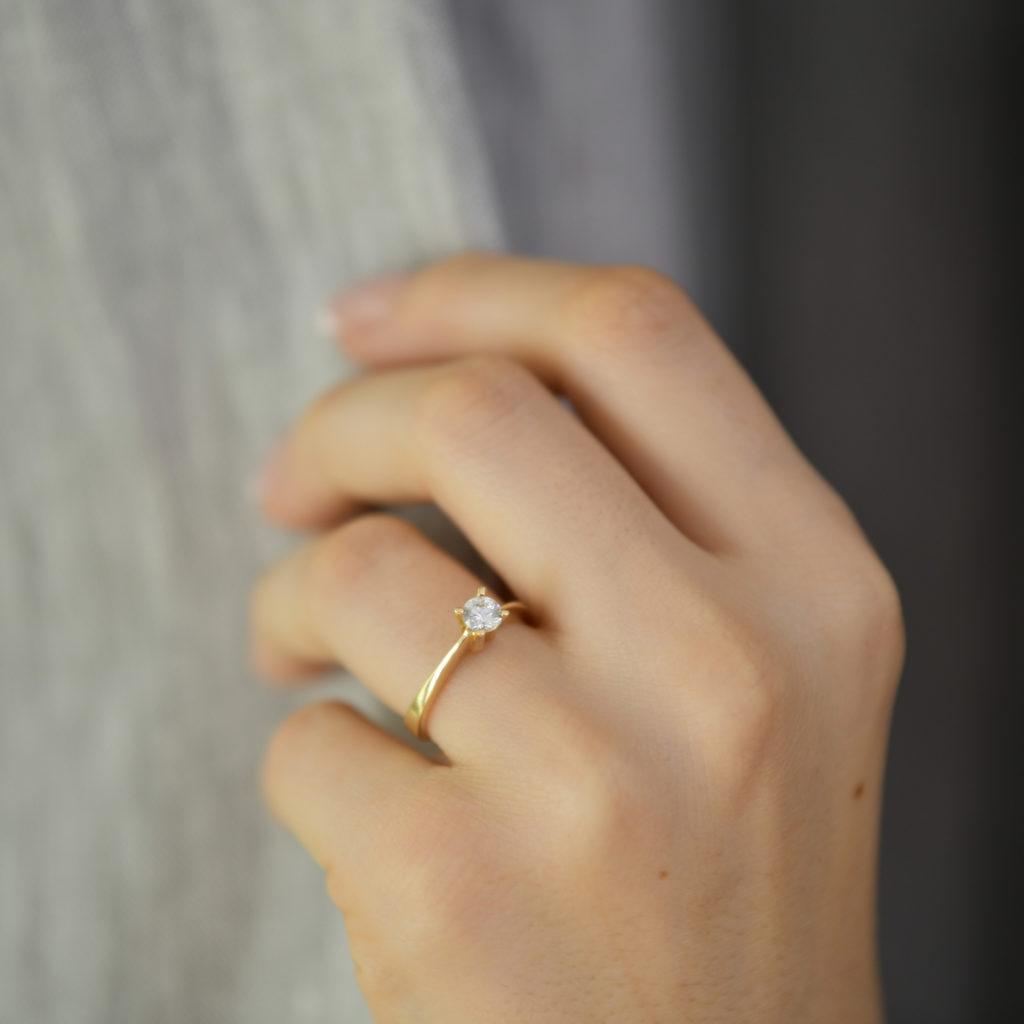 Κόσμημα Γάμου Skaras Jewels