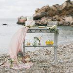 Elegant meets Organic by the sea