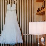 Simple elegant wedding in Athens Riviera