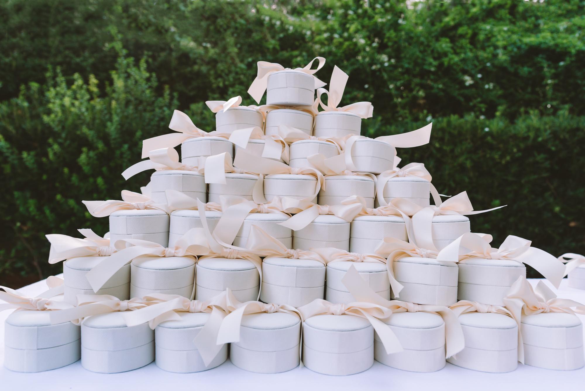 Fresh garden γάμος με λευκές & πράσινες αποχρώσεις