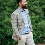 Κοστούμι ΓαμπρούPortobellos