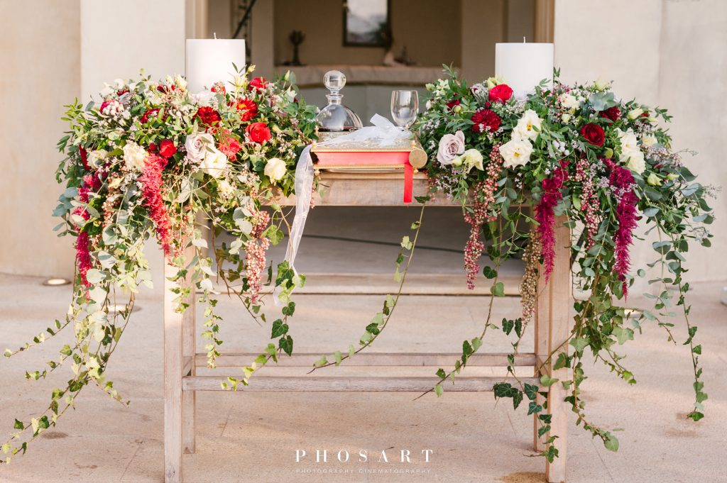Planning & Styling Sensyle Events