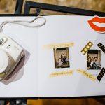 αναμνηστικές φωτογραφίες για τους καλεσμένους