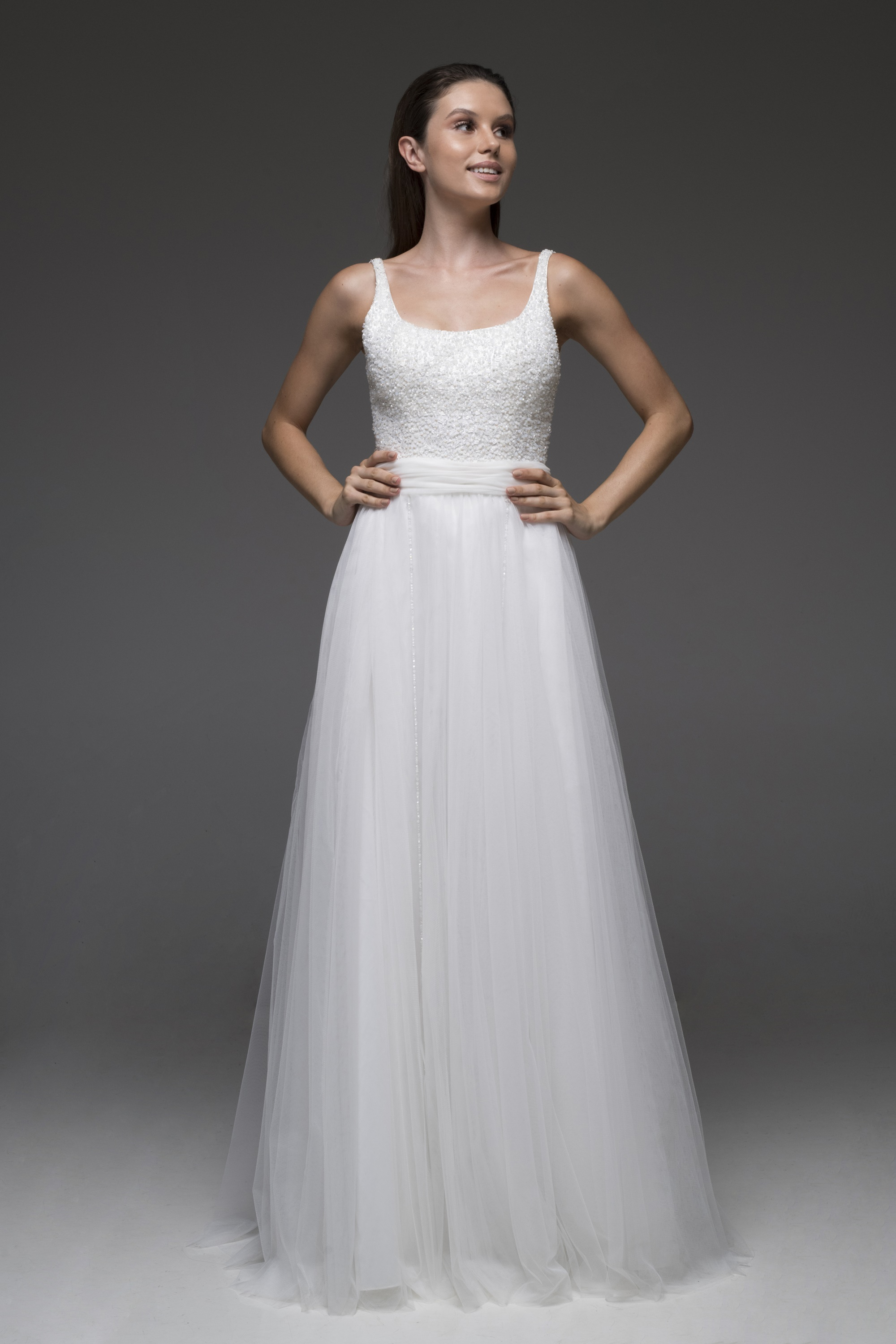 Haute couture wedding dresses by Maison Renata Marmara
