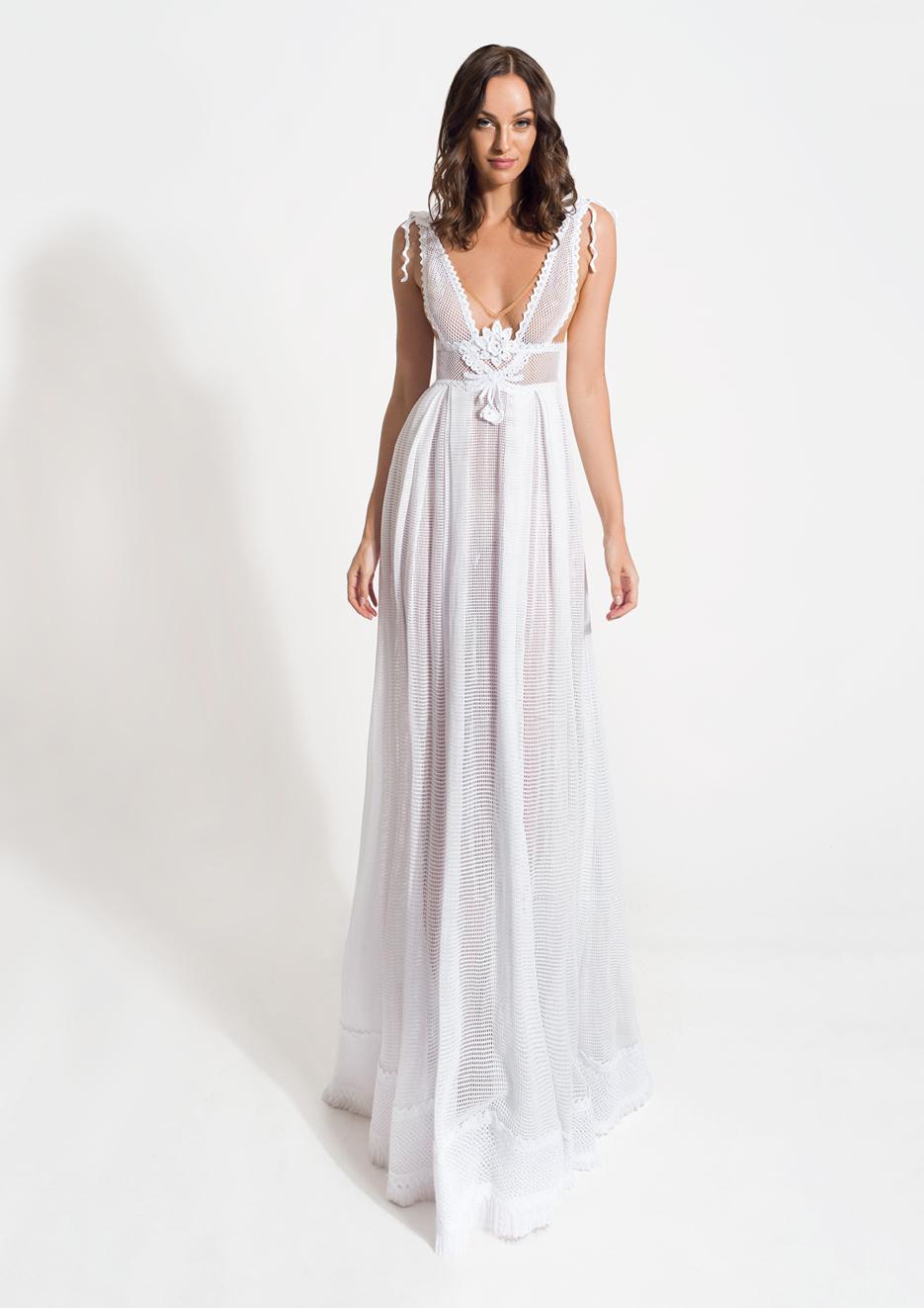 Atelier Zolotas wedding dresses | Hellenic Vintage Origin