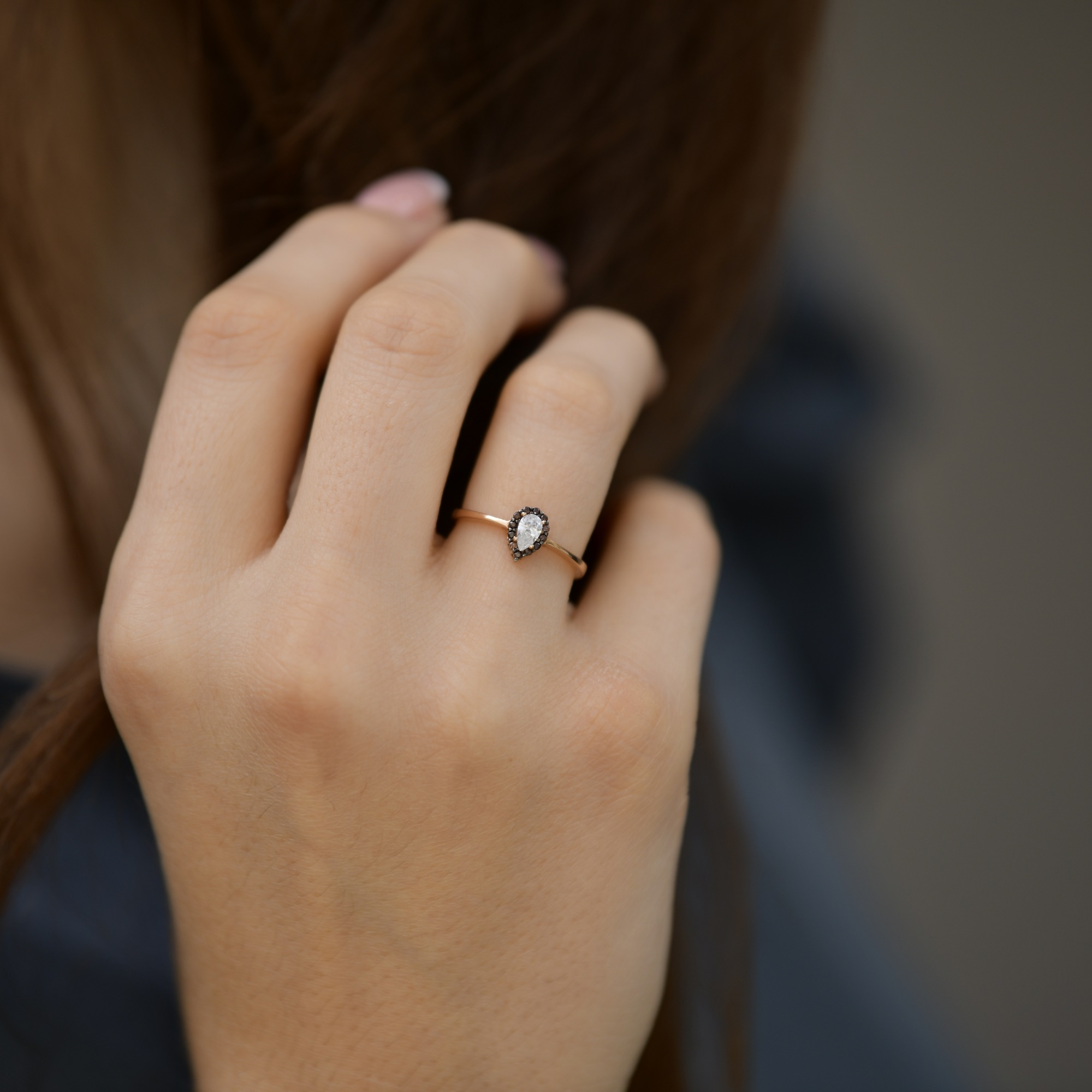 Your dreamy engagement ring