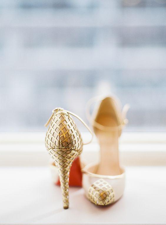online store 60439 fed1e Our favorite Christian Louboutin bridal shoes | WeddingTales.gr