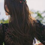 Elopement inspirational φωτογράφιση με boho στοιχεία