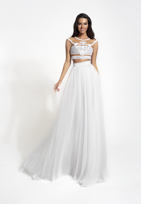 Atelier Zolotas wedding dresses | Hellenic Vintage White Collection