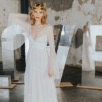 Industrial bohemian inspirational shoot