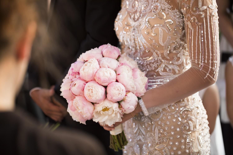Καλοκαιρινός destination γάμος στην Αίγινα