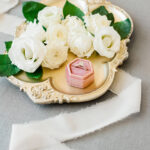 Elegant summer wedding in Rhodos