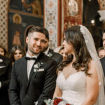 Ένας φθινοπωρινός γάμος στη Ρόδο